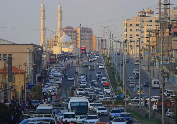 داخلية غزة تُعلن عن الأماكن التي سيتم إغلاقها خلال فترة العيد وانتشار الشرطة