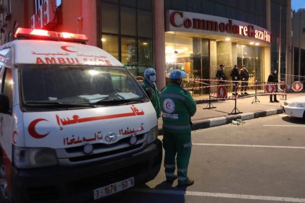 الصحة بغزة: لا إصابات جديدة بفيروس (كورونا) بعد فحص 58 عينة إضافية
