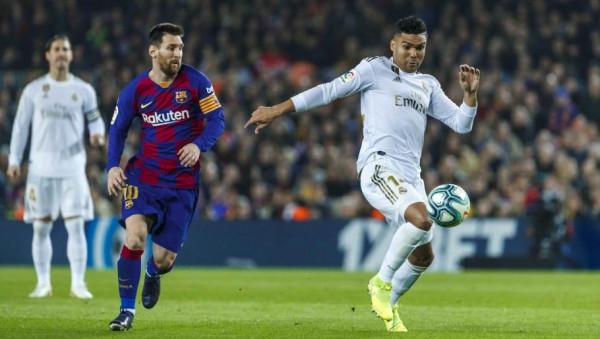 الكشف رسميًا عن موعد عودة الدوري الإسباني