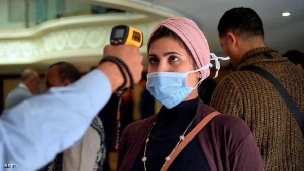 مصر تسجل قفزة جديدة بوفيات وإصابات فيروس (كورونا)