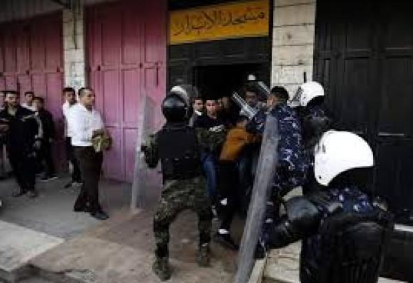 بأول أيام العيد: طعن شاب بجروح خطيرة والقبض على الفاعل في جنين