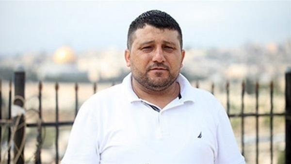 سلطات الاحتلال تفرج عن أمين سر فتح بالقدس بعد ساعات من التحقيق