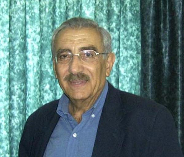شاهد: الأمين العام للمؤتمر الشعبي لفلسطينيي الخارج يوجه كلمة بمناسبة عيد الفطر