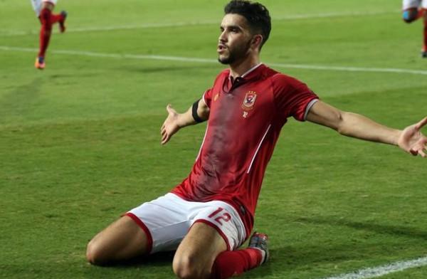 صحيفة مغربية: مصير أزارو أصبح واضحاً بالنسبة للأهلي