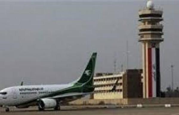 الطيران المدني العراقي توضح حقيقة موعد استئناف الرحلات الجوية