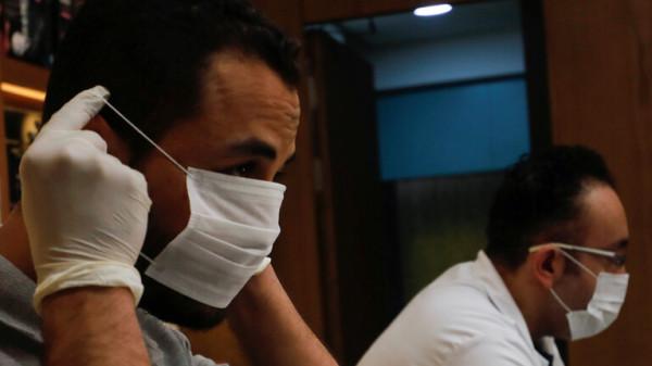 نقابة الأطباء بمصر تصدر بياناً بعد ارتفاع عدد الوفيات بين كوادرها بسبب (كورونا)