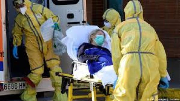 سوريا تسجل رقماً قياسياً للاصابات اليومية بفيروس (كورونا)