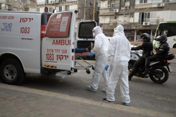 عشر إصابات جديدة بفيروس (كورونا) في دولة الاحتلال