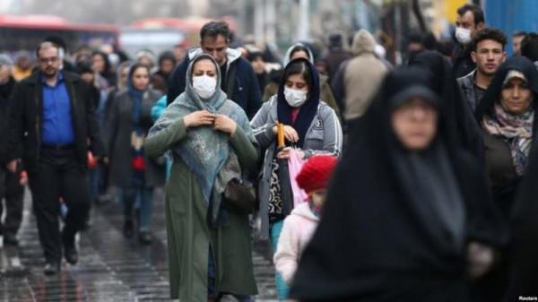 إيران: ارتفاع الوفيات بفيروس (كورونا) إلى 7451 والمصابين إلى 137724