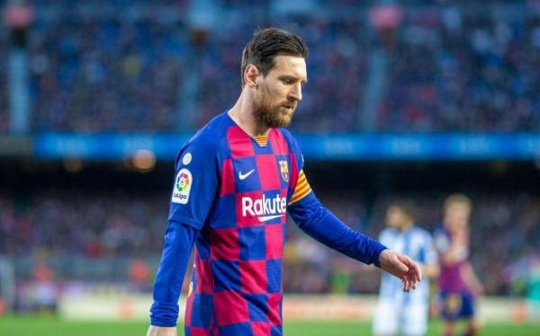 ميسي يعترف: نعم كنت على وشك الرحيل عن برشلونة