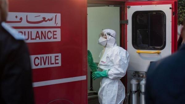 المغرب تُسجل انخفاض طفيف بمؤشر انتشار فيروس (كورونا)