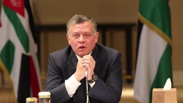 شاهد: الملك عبد الله للأردنيين: أيام العسر قد ولت والقادم أفضل