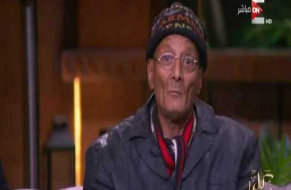 """الكومبارس الشهير بـ""""إيتو"""".. وفاة عبد النبي السيد"""