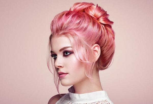 لعروس الصيف.. تميزي بألوان صبغات شعر جريئة