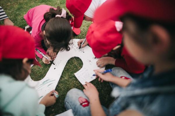 المفوضية السامية للأمم المتحدة لشؤون اللاجئين تشكر المجلس العربي للطفولة والتنمية