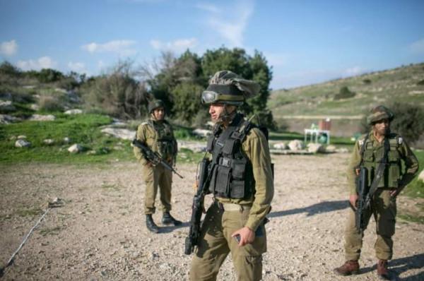 نايف الرجوب: الأيام المقبلة ستكشف حقيقة وقف السلطة الفلسطينية للتنسيق الأمني