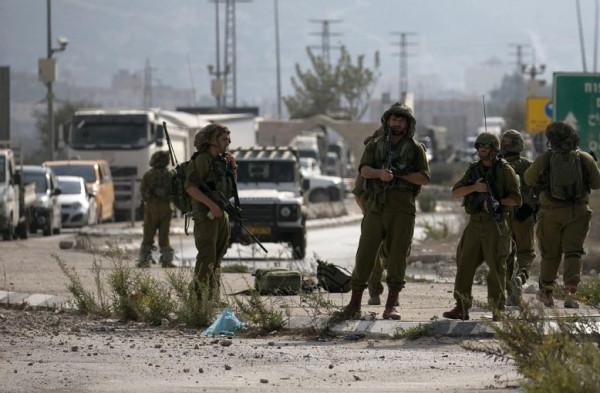 قوات الاحتلال تقتحم أحياءً بالقدس وتستدعيعدداً من الشبان للتحقيق