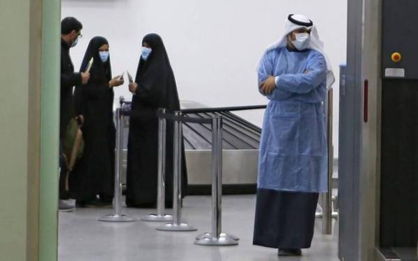 أكثر من 200 ألف حالة إصابة بفيروس (كورونا) في دول الخليج