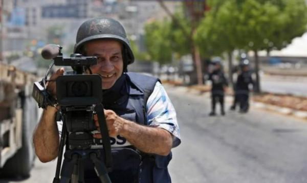 نقابة الصحفيين تستنكر فصل المصور إياد حمد وتؤكد وقوفها معه   دنيا الوطن