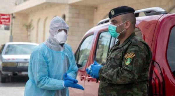 وزيرة الصحة: مُصاب (كورونا) في قلقيلية أُدخل العناية المُكثفة