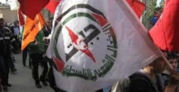 النضال الشعبي: منظمة التحرير صاحبة المشروع الوطني والقرار الفلسطيني المستقل
