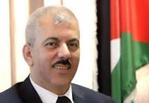 حنا عيسى: إسرائيل تفرض سياسة الأمر الواقع متجاهلة القانون الدولي