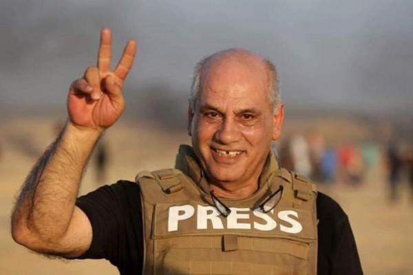 الإعلامي الحكومي يُطالب (أسوشيتد برس) بالتراجع عن قرار فصل الصحفي حمد