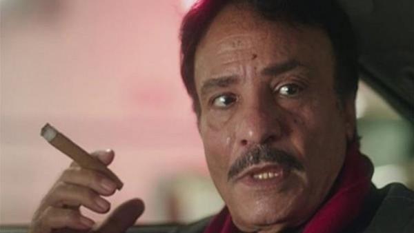 حمدي الوزير يصاب بذبحة صدرية