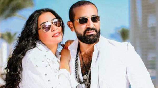 أحمد سعد يكشف حقيقة الصلح مع سمية الخشاب وموقفه من الزواج مجدداً
