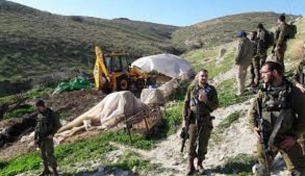 وزير الحكم المحلي: الأغوار تحتل سلّم الأولوية لدى الرئيس محمود عباس