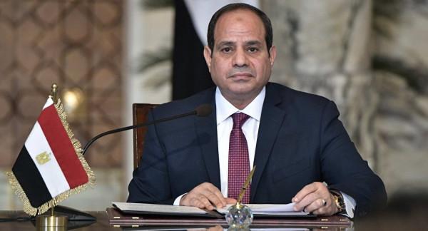 السيسي يُوجه رسالة للمصريين بشأن فيروس (كورونا) وأعداء الوطن