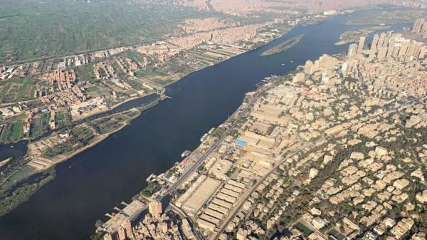 إثيوبيا ترفض القبول بحقوق مصر التاريخية في مياه نهر النيل