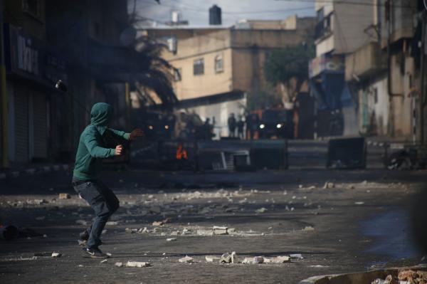 اجتماع القوى والفصائل بنابلس يؤكد ضرورة الذهاب للميدان للتصدي للاحتلال