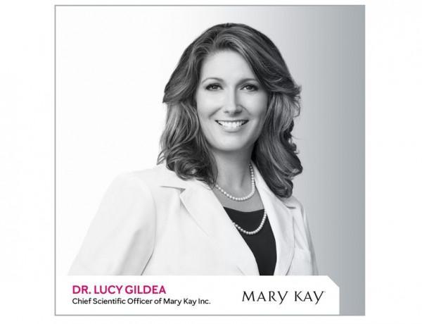 """""""ماري كاي"""" تكشف عن بحثٍ رائد خلال البرنامج الافتراضي لجمعية البشرة الملوّنة"""