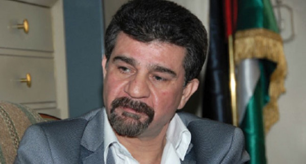 السفير عبد الهادي يهنئ سفير روسيا بدمشق بتعينه مبعوثاً رئاسياً خاصاً لسوريا