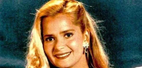 """بعد 27 عاماً بطلة مسلسل """"مانويلا"""" ما زالت رائعة الجمال.. شاهدوا كيف أصبحت"""
