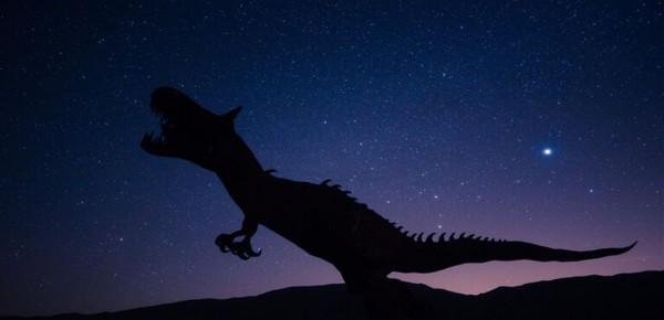 دراسة تزعم أن انقراض الديناصورات لم يسببه كويكب أو تغير مناخي