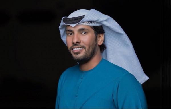 الإعلامي عبدالله بن دفنا الأكثر تأثيرًا في الإمارات