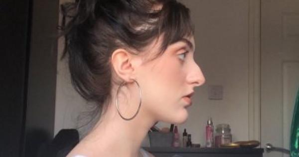 أحبي أنفك.. فتاة تُطلق مبادرة لتقبل شكل الأنف