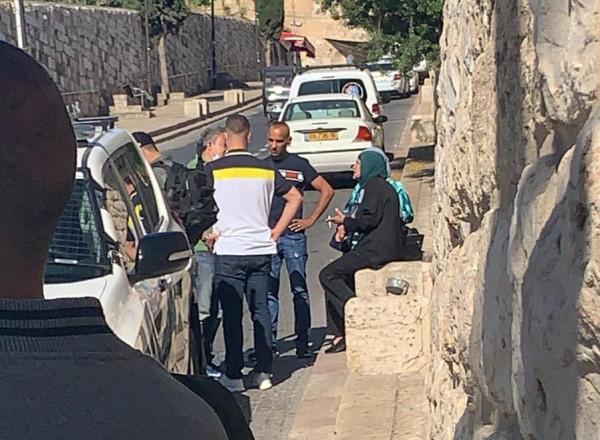 حماس تُعلّق على إعدام الاحتلال لفلسطيني من ذوي الاحتياجات الخاصة بالقدس