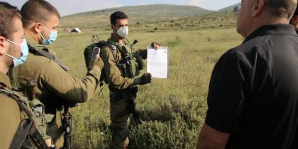 تقرير: إجماع وطني على رفض التعامل مع مشاريع الضم الاسرائيلية من بوابة الإدارة المدنية