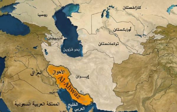 كاتب سعودي: لماذا نُهمل العمل على تحرير الأحواز العربية وننشغل بفلسطين؟
