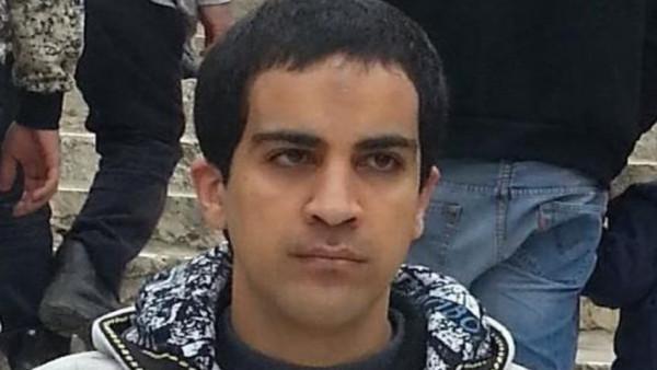 (مكان) تزعم: التحقيق مع شرطيين بشأن حادث مقتل الشاب إياد الحلاق