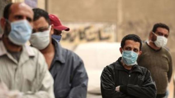 وزيرة الصحة المصرية: نحن في حرب ضد فيروس (كورونا)