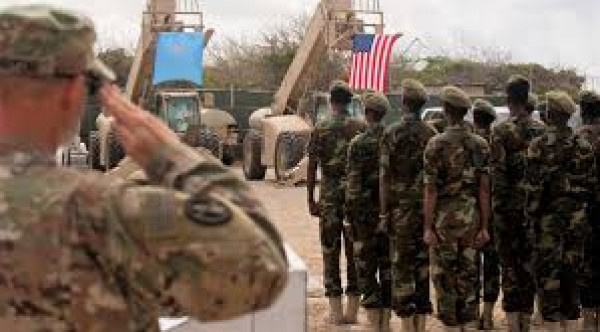 أمريكا تدرس إرسال وحدة تدريب لتونس.. فهل لها مهام عسكرية قتالية؟