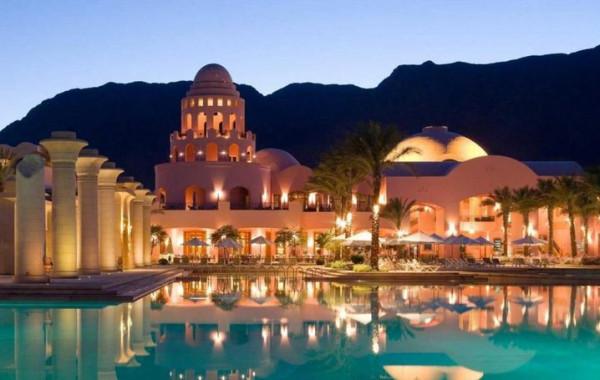 مصر: عودة الحيوية شيئاً فشيئاً إلى الفنادق السياحية
