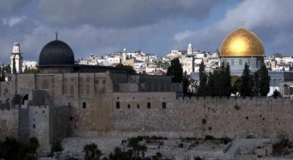 مفتي الديار الفلسطينية يُطالب الدول العربية والإسلامية بتحمل مسؤولياتها وحماية المسجد المبارك