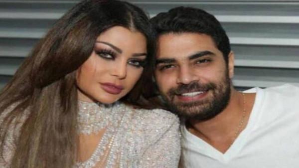 محمد وزيري يتحدى هيفاء وهبي بما طالب به