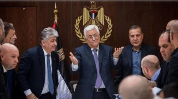 بعد وقف التنسيق الأمني.. هل يلجأ أبو مازن لخيار حل السلطة الفلسطينية؟