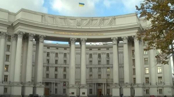 استدعاء السفير الإيراني في كييف على خلفية الطائرة الأوكرانية المنكوبة